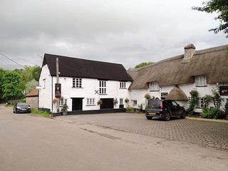Brook Cottage, Dalwood, Devon