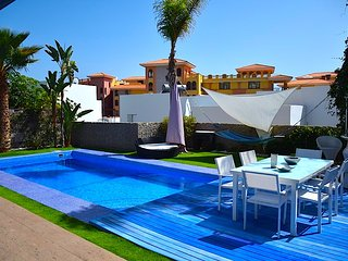 Luxury Villa In Del Duque Area, Costa Adeje