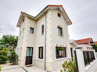 Charming house near the beach, Arcachon