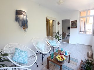 Mallorca Boutique apartment 200mts beach, Peguera