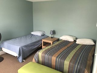 Newly renovated vacation rental, Hampton