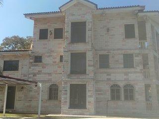 El Castillo Panama, Portobelo