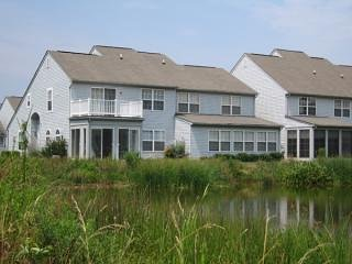 5BR,4BA Villa 1mile to ocean & 3 pools in resort, Rehoboth Beach
