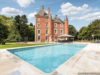 Chateau Christophe, Romenay