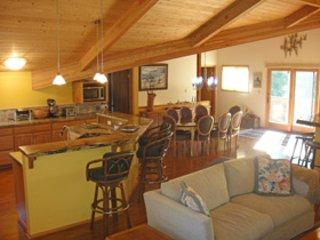 Casa de Lorenzo, The Sea Ranch
