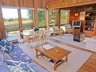 Sibley, The Sea Ranch