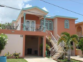 Casa Bromelia with Casita - Esperanza Gem, Île de Vieques
