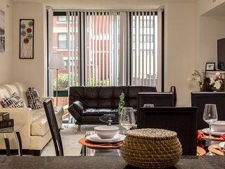 Washington Wonderful 2BR Apartment, Washington DC