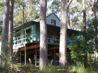 Fyshwicks Cottage, Smiths Lake