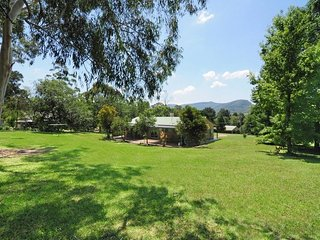 Valley Haven - Kangaroo Valley, NSW