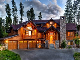 Bear Mountain Lodge, Breckenridge