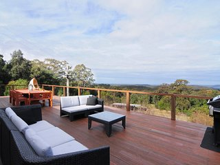 Wombat Lodge, Kangaroo Valley