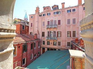PALAZZO SURIAN, Venice