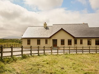 White Thorn House, Beaughaneen, Clifden