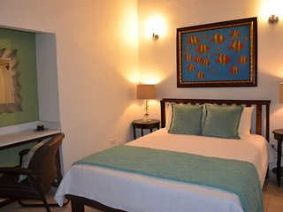 San Justo Room at Old San Juan
