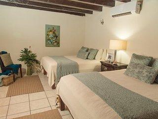 San Jose Suite at Old San Juan
