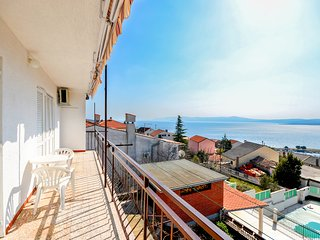 Apartment Mira - 85771-A1, Crikvenica