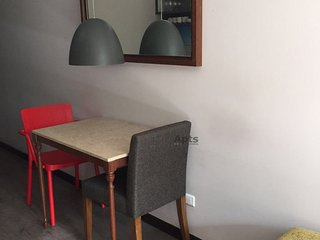 GEA - 1 Bed Designer Studio Apartment with modern design - Chapinero Alto, Bogota
