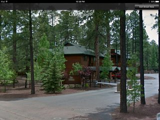 Cozy retreat in the pines!, Pinetop-Lakeside