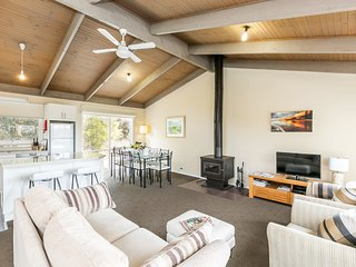 ANGLESEA HOLIDAY RETREAT, Anglesea