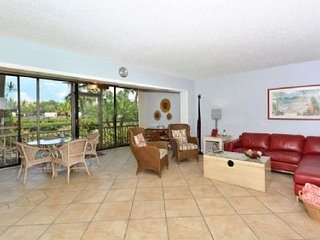 Firethorn 611, Siesta Key