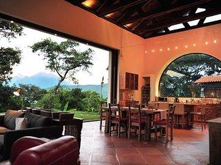 Casa del Mirador, Antigua