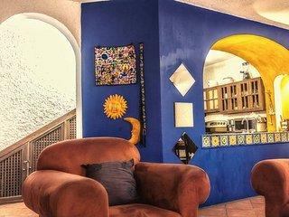 Casa La Amistad, Antigua