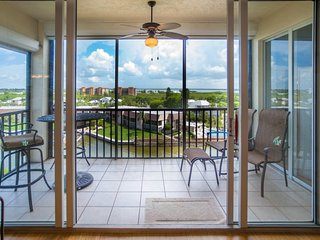 Hibiscus Pointe 461 - MO, Fort Myers Beach