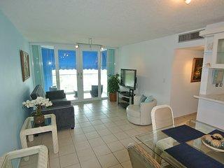 Marbella Two Bedroom 902, Puerto Rico