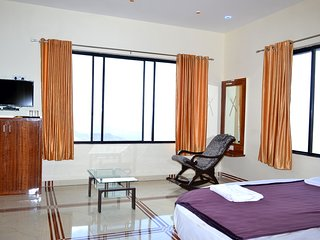 Panchgani Holiday Home