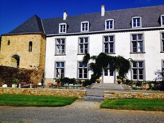 6 BEDROOM CHATEAU, Chateaubriant