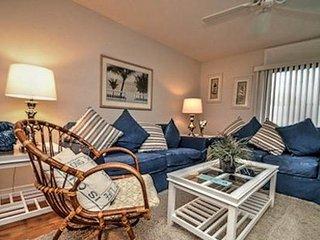 8 Hilton Head Cabana