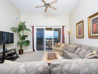 1064 Cinnamon Beach, 3 Bedroom, 2 Pools, Elevator, Pet Friendly, Sleeps 10, Ormond Beach