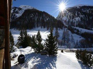 Chalet sur les pistes de Val d Isere, Val d'Isere