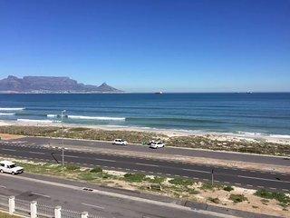 Beach Boulevard, Kapstadt Zentrum
