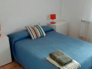 Perfecto apartamento a 250 m de la playa.