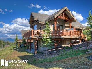 Moonlight Mountain Home 5 Derringer, Big Sky