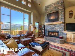 Big Sky Moonlight Basin   Moonlight Mountain Home 5 Derringer