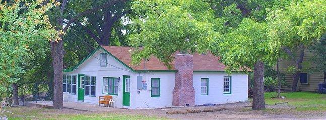Austin Cottage, Wimberley