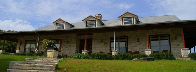 Bridle Ridge Ranch, Wimberley