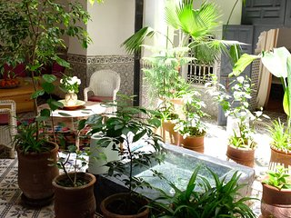 "Riad Maiya ""A really great and relaxing riad"", Marrakech"