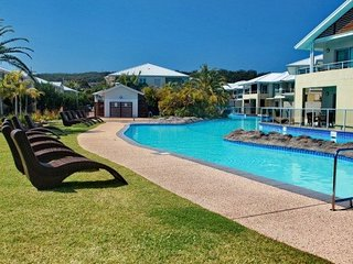 Pacific Blue Hampton Getaway Apartment 259, 265 Sandy Point Road, Salamander Bay