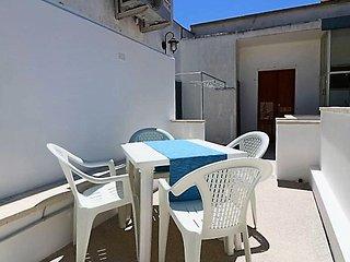 Holiday house in Santa Maria di Leuca Apulia Salento near the marina