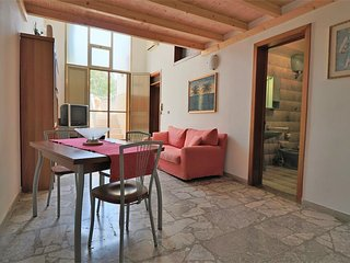 Holiday house located in Puglia in Matino in the central area, just minutes from
