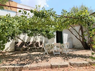 Holiday farmhouse in Torre Sabea Gallipoli in Salento Apulia a few meters from t