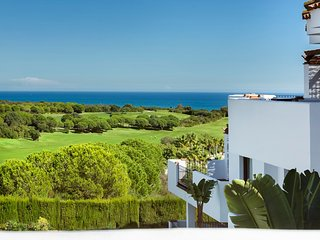PENTHOUSE GOLF & SEA VIEWS, Alcaidesa