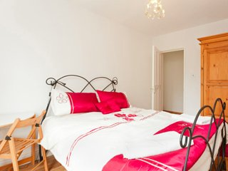 Kings Cross (Eurostar) sleeps 5/6