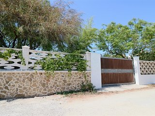 Independent holiday home in Gallipoli Padula Bianca in Salento in Puglia a few m