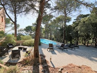 Villa Del Sole with pool