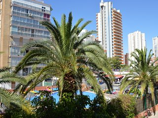 Margarita Apartment Benidorm